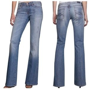 Citizens of Humanity Naomi #065 Flair Jeans